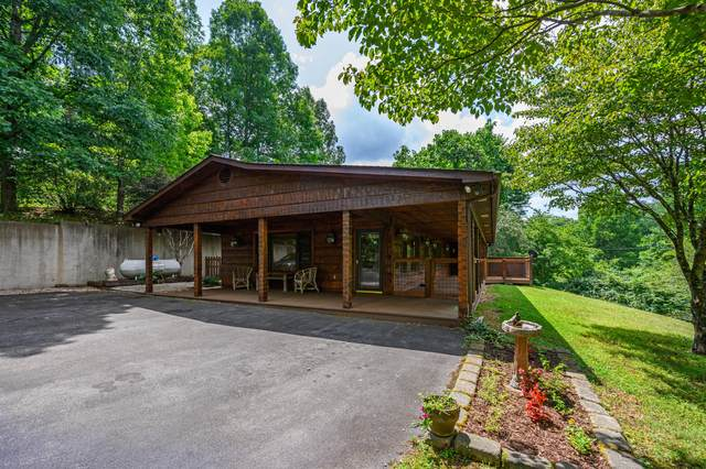 2869 Easy St, Sevierville, TN 37862 (#1163502) :: Billy Houston Group