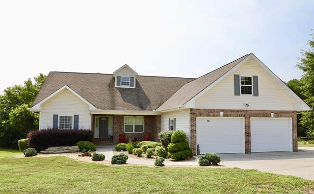 170 Country Way Rd, Vonore, TN 37885 (#1163506) :: JET Real Estate