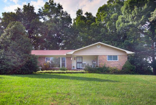 1701 Greenwell Drive, Knoxville, TN 37938 (#1163517) :: Shannon Foster Boline Group