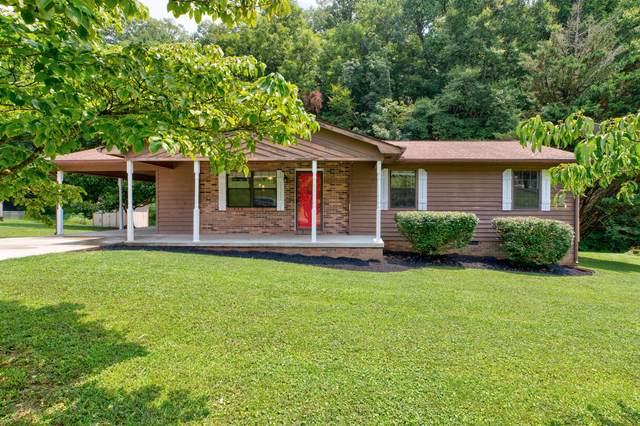 186 Hope Weir Lane, Jacksboro, TN 37757 (#1163519) :: Billy Houston Group