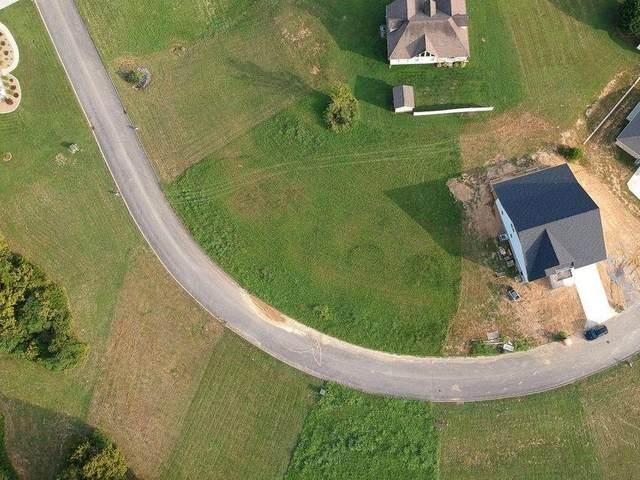 601 Running Brook Drive, Strawberry Plains, TN 37871 (#1163622) :: Cindy Kraus Group | Realty Executives Associates