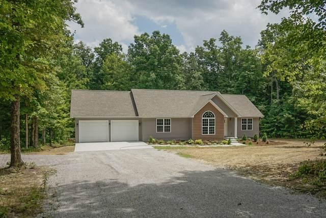 1362 Pilgrim Drive, Grimsley, TN 38565 (#1163632) :: Realty Executives Associates