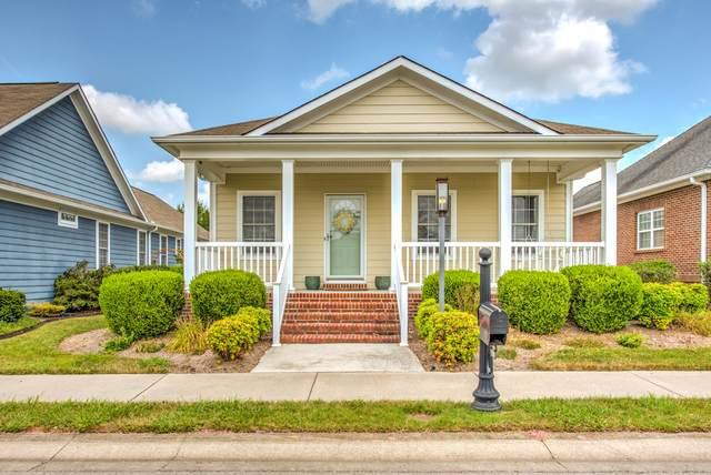 107 Liberty Court, Oak Ridge, TN 37830 (#1163651) :: The Cook Team