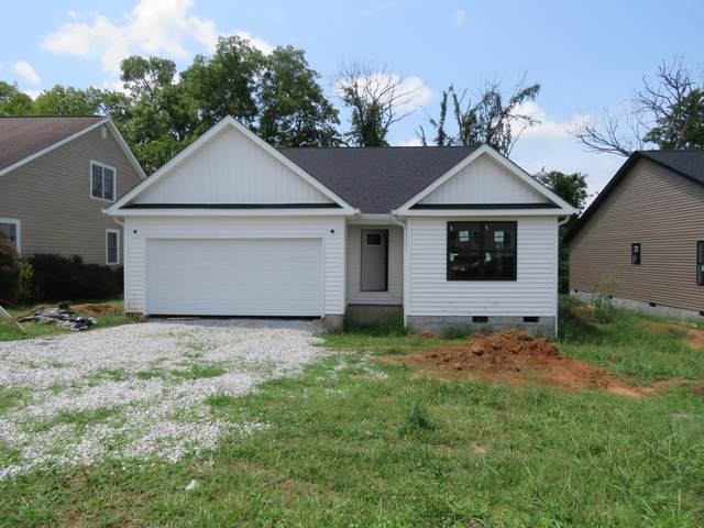 110 Aster Drive, Andersonville, TN 37705 (#1163653) :: Billy Houston Group