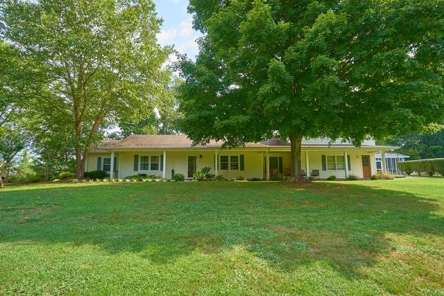 1146 Winding Drive, Sevierville, TN 37876 (#1163659) :: The Terrell-Drager Team