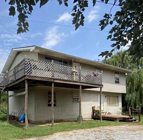 4201 Dr Thomas Walker Rd, Rose Hill, VA 24281 (#1163675) :: Billy Houston Group