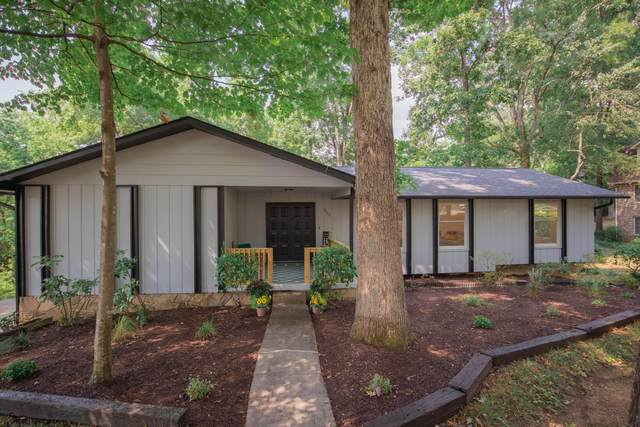 7909 Whitcomb Rd, Powell, TN 37849 (#1163677) :: The Cook Team
