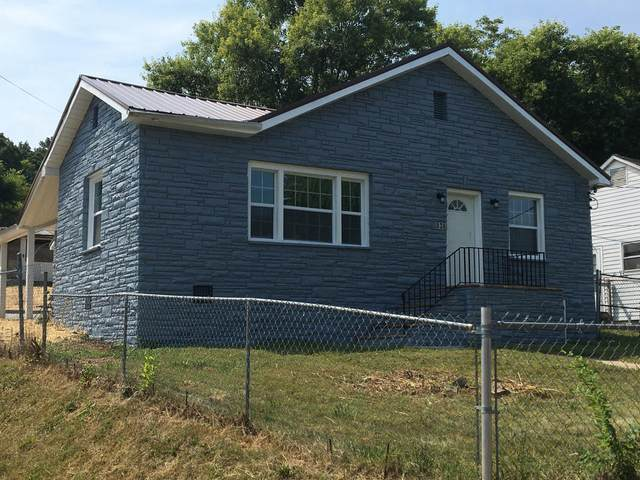 3838 Ivy Ave, Knoxville, TN 37914 (#1163688) :: JET Real Estate