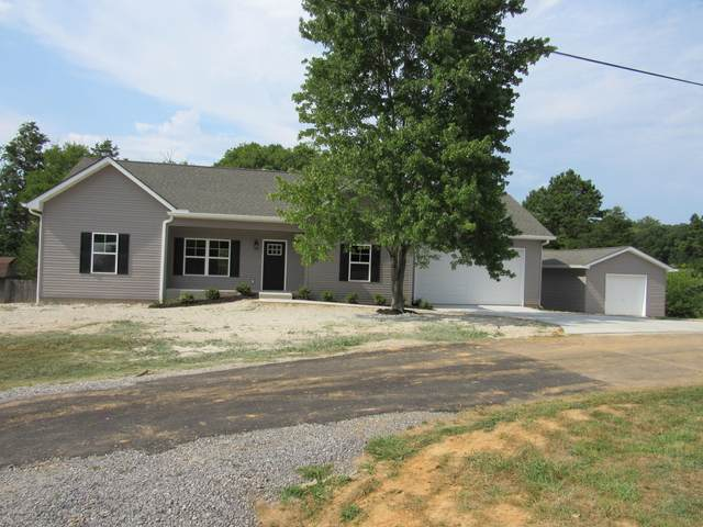 1033 Brick Mill Rd. Rd, Maryville, TN 37801 (#1163704) :: Shannon Foster Boline Group
