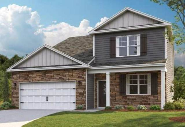 8600 Denali Path Lane, Knoxville, TN 37931 (#1163757) :: Shannon Foster Boline Group