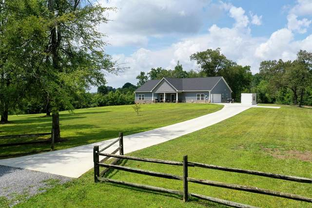 2619 Forest Lake Way, Maryville, TN 37803 (#1163759) :: Realty Executives Associates