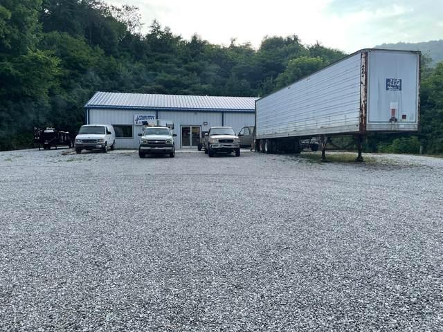 269 Ridenour Lane Off Of Lane, Jacksboro, TN 37757 (#1163785) :: Cindy Kraus Group | Engel & Völkers Knoxville
