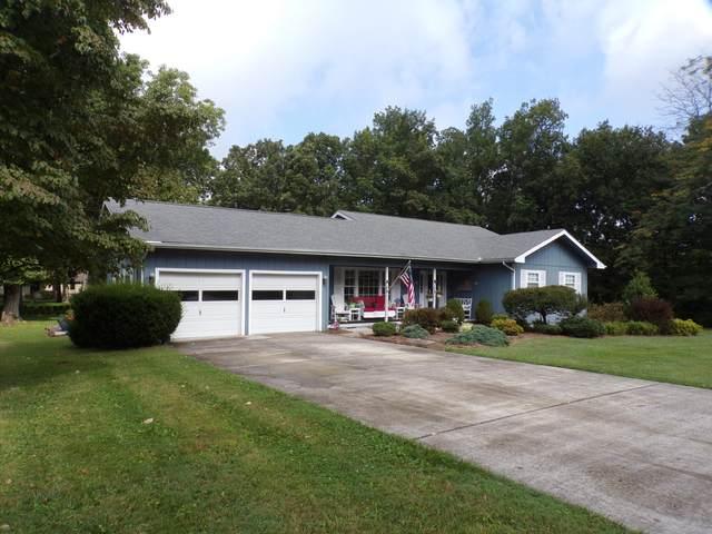 104 Eagle Lane, Crossville, TN 38558 (#1163794) :: Catrina Foster Group