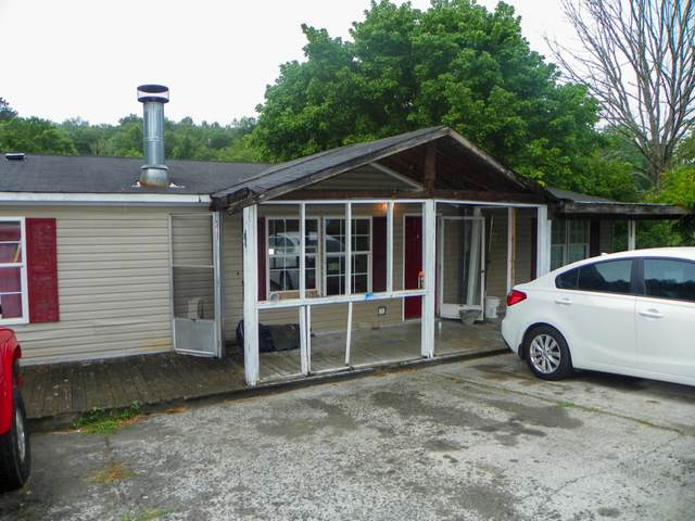 1029/1031 Millican Creek Rd Rd, Sevierville, TN 37876 (#1163843) :: Billy Houston Group