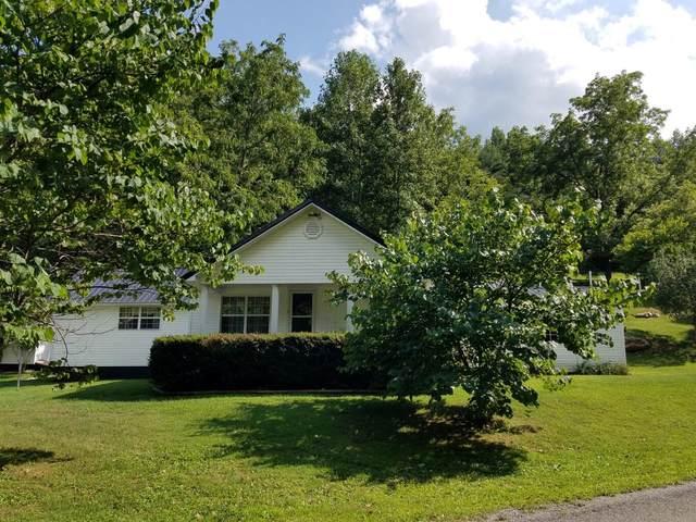 1273 Duck Creek Rd, Sneedville, TN 37869 (#1163848) :: Tennessee Elite Realty