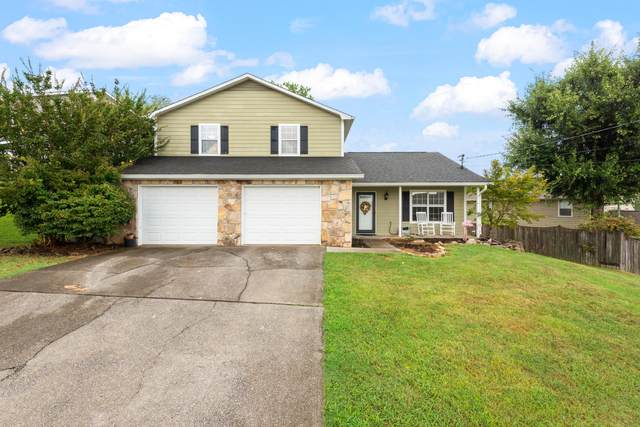 905 View Harbour Rd, Knoxville, TN 37934 (#1163854) :: Shannon Foster Boline Group