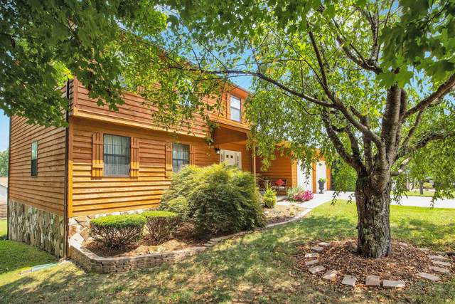5020 Sunshine Lane, Knoxville, TN 37921 (#1163885) :: The Cook Team