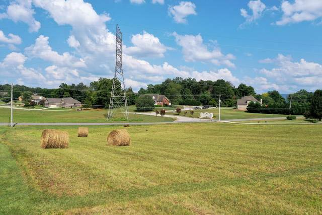 Mint Rd, Maryville, TN 37803 (#1163921) :: The Cook Team