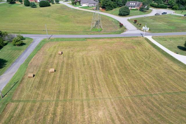 Mint Rd, Maryville, TN 37803 (#1163923) :: The Cook Team