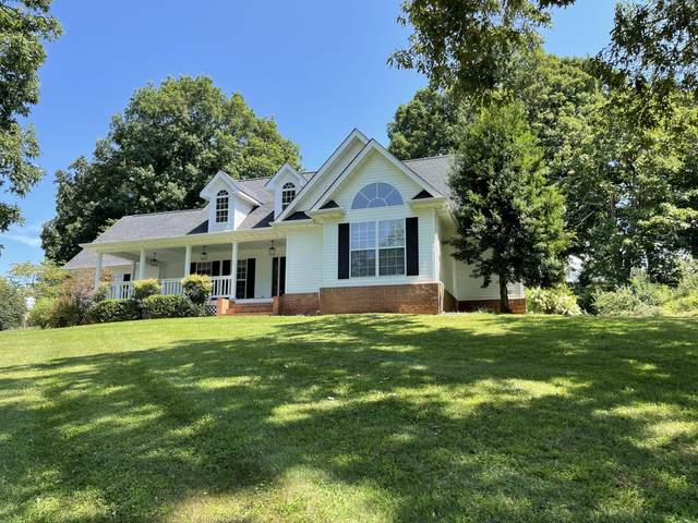 916 Boardly Hills Blvd, Sevierville, TN 37876 (#1163928) :: The Terrell-Drager Team