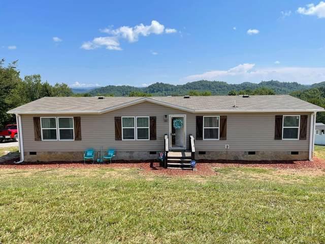 604 Elaine Lane, Tazewell, TN 37879 (#1163938) :: JET Real Estate