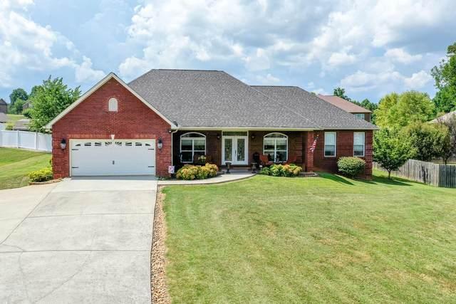 1272 Houston Springs Rd, Greenback, TN 37742 (#1163939) :: Realty Executives Associates