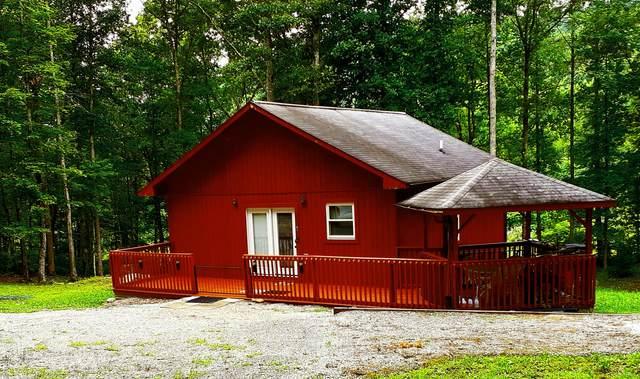 405 Shillalah Village, Middlesboro, KY 40965 (#1163944) :: Billy Houston Group