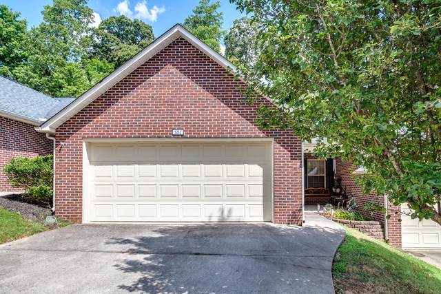 5252 Avery Woods Lane, Knoxville, TN 37921 (#1163950) :: Shannon Foster Boline Group