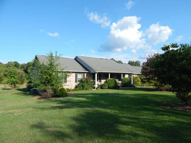 215 Miracle Landing Drive, Maryville, TN 37803 (#1163954) :: Shannon Foster Boline Group