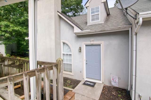 114 Hanover Place, Oak Ridge, TN 37830 (#1163963) :: Realty Executives Associates