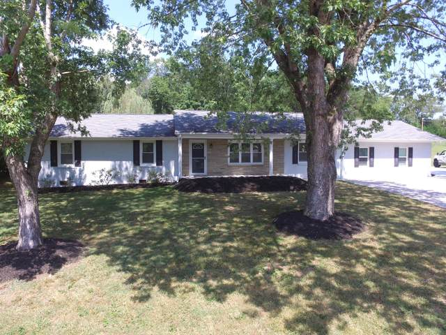 7120 Spurlin Rd, Knoxville, TN 37918 (#1163990) :: Catrina Foster Group