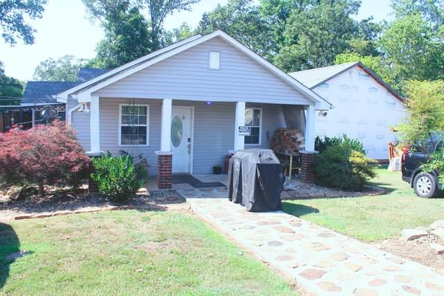 4417 Cullen St, Maryville, TN 37804 (#1163997) :: A+ Team