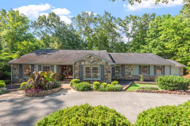 405 W Central St, Sweetwater, TN 37874 (#1164001) :: Shannon Foster Boline Group