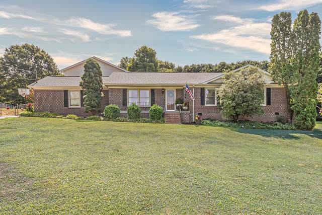 603 Lansdale Drive, Maryville, TN 37803 (#1164005) :: Realty Executives Associates