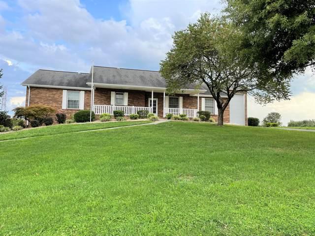 4845 Millstone Drive, Russellville, TN 37860 (#1164022) :: JET Real Estate