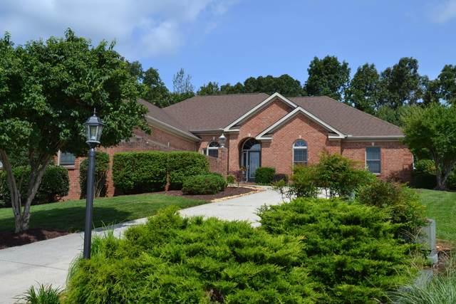 191 Homestead Drive, Crossville, TN 38555 (#1164035) :: JET Real Estate