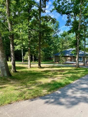 1012 Huron Drive, Crossville, TN 38572 (#1164041) :: JET Real Estate