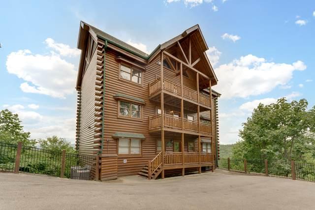1032 Black Bear Cub Way, Sevierville, TN 37862 (#1164042) :: Realty Executives Associates