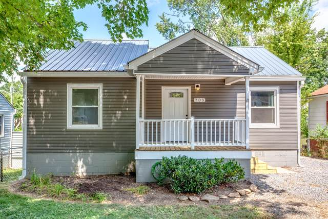 705 Oglewood Ave, Knoxville, TN 37917 (#1164062) :: Realty Executives Associates
