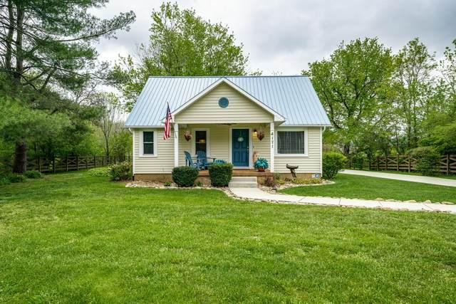 4171 Highway 127, Crossville, TN 38572 (#1164063) :: JET Real Estate