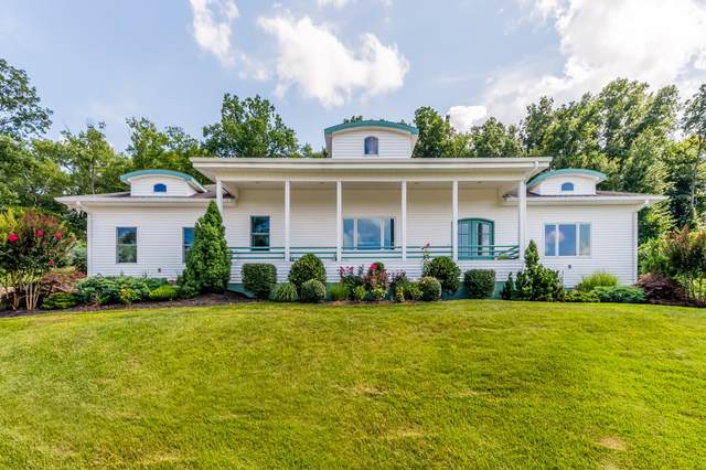 1830 Community Drive, Knoxville, TN 37909 (#1164079) :: Catrina Foster Group