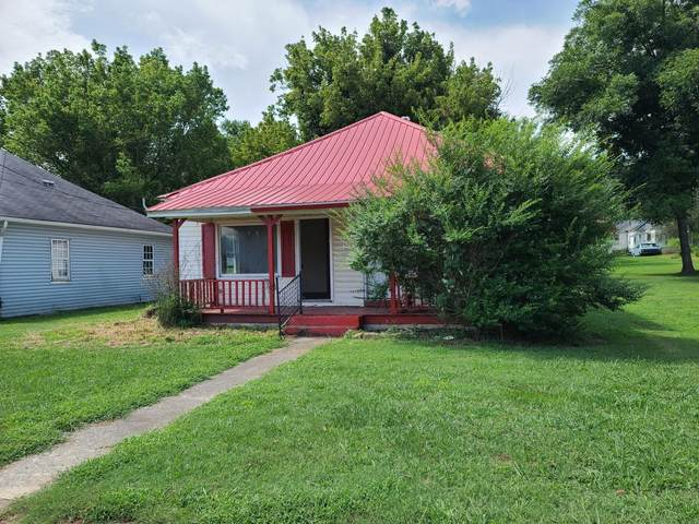 315 S Front St, Rockwood, TN 37854 (#1164084) :: Catrina Foster Group