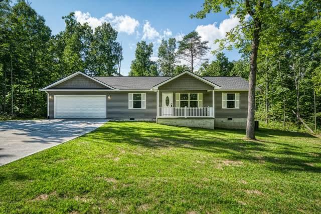 203 Nehasane Lane, Crossville, TN 38572 (#1164087) :: Catrina Foster Group