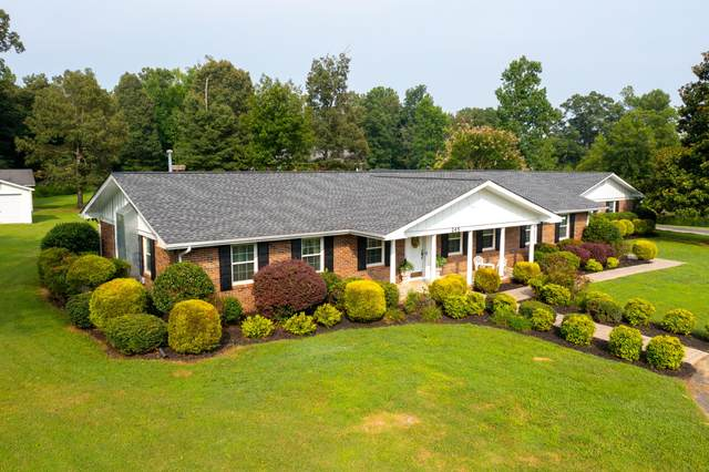 245 Hills Rd, Dayton, TN 37321 (#1164093) :: Cindy Kraus Group | Engel & Völkers Knoxville