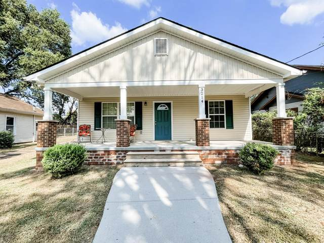 3214 Sevier Ave, Knoxville, TN 37920 (#1164103) :: Billy Houston Group