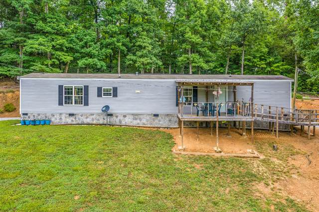 974 Lilac Way, Cosby, TN 37722 (#1164106) :: Cindy Kraus Group | Engel & Völkers Knoxville