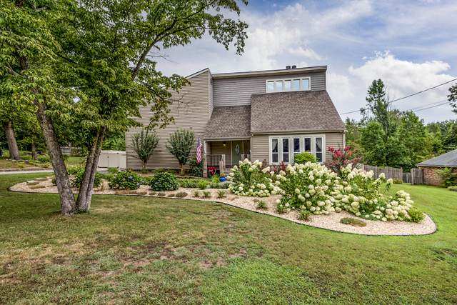 12102 Valley Tr, Knoxville, TN 37934 (#1164108) :: Catrina Foster Group