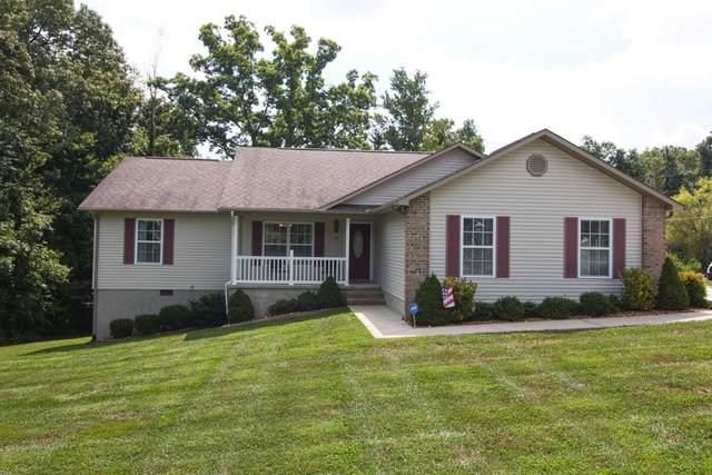 9 Ponderosa Drive, Crossville, TN 38555 (#1164119) :: Shannon Foster Boline Group