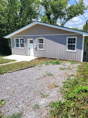 2203 Cityview Ave, Knoxville, TN 37915 (#1164147) :: Catrina Foster Group