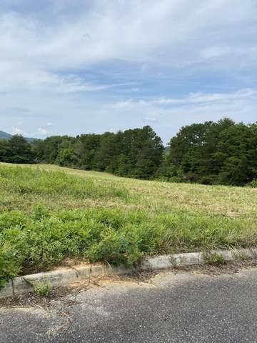 Upland View, Tellico Plains, TN 37385 (#1164169) :: Cindy Kraus Group   Realty Executives Associates